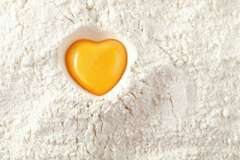 """Вкусные рецепты: Торт """"ТРЕЗУБЕЦ"""", вариант оформления салата ЕЛОЧКА, Телятина в """"сюртуке"""""""