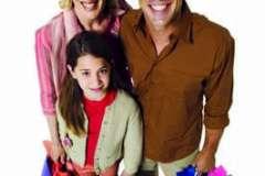 Сценарии отношений: какой ваш? Идеальная семья